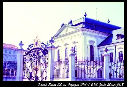 Grasalkovičov palác