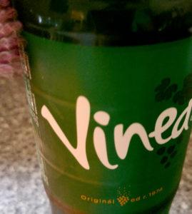 Vinea 葡萄汽水