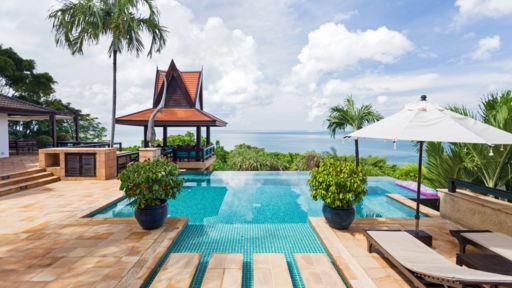Thailand Villas For Rent Villa Finder