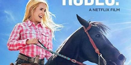 Filme - Andar Montar Rodeio: A Virada de Amberley