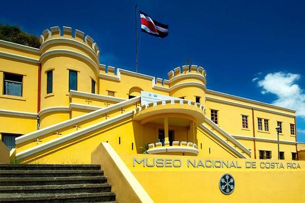 """Resultado de imagen para museo nacional costa rica"""""""