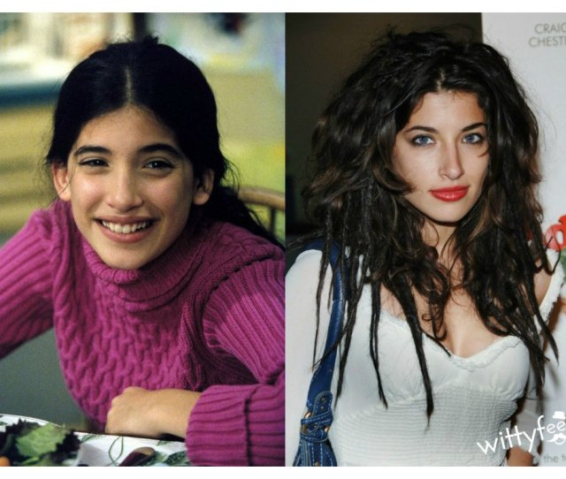 Viralitytoday  Child Stars Who Turned Out To Be Super Sexy