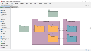 EasytoUse UML Tool