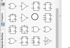 Logic Diagram Tool