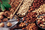 Almonds, walnuts, cashews: Get to know your nuts