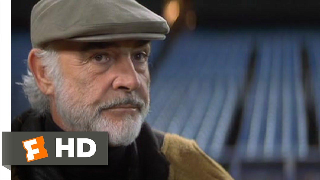 電影『心靈捕手』經典片段-洋基球場場景Finding Forrester (5/8) Movie CLIP - Yankee Stadium (2000) HD (Finding Forrester (5/8 ...