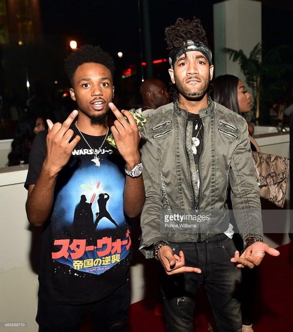 DJ ESCO & Friends at Project Club LA | Concert Afterparty ...
