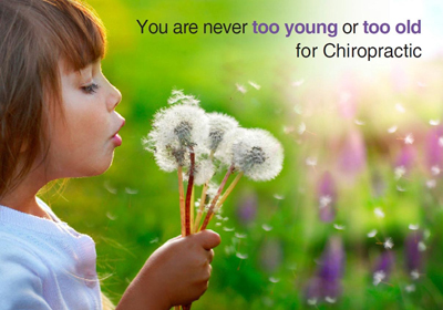 Posters United Chiropractic Association