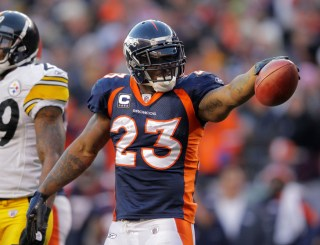 Five Little Known Facts About the Denver Broncos