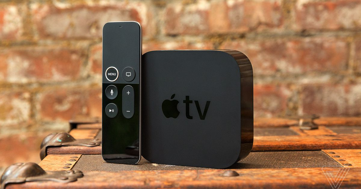 The long overdue Apple TV refresh may offer 120Hz support