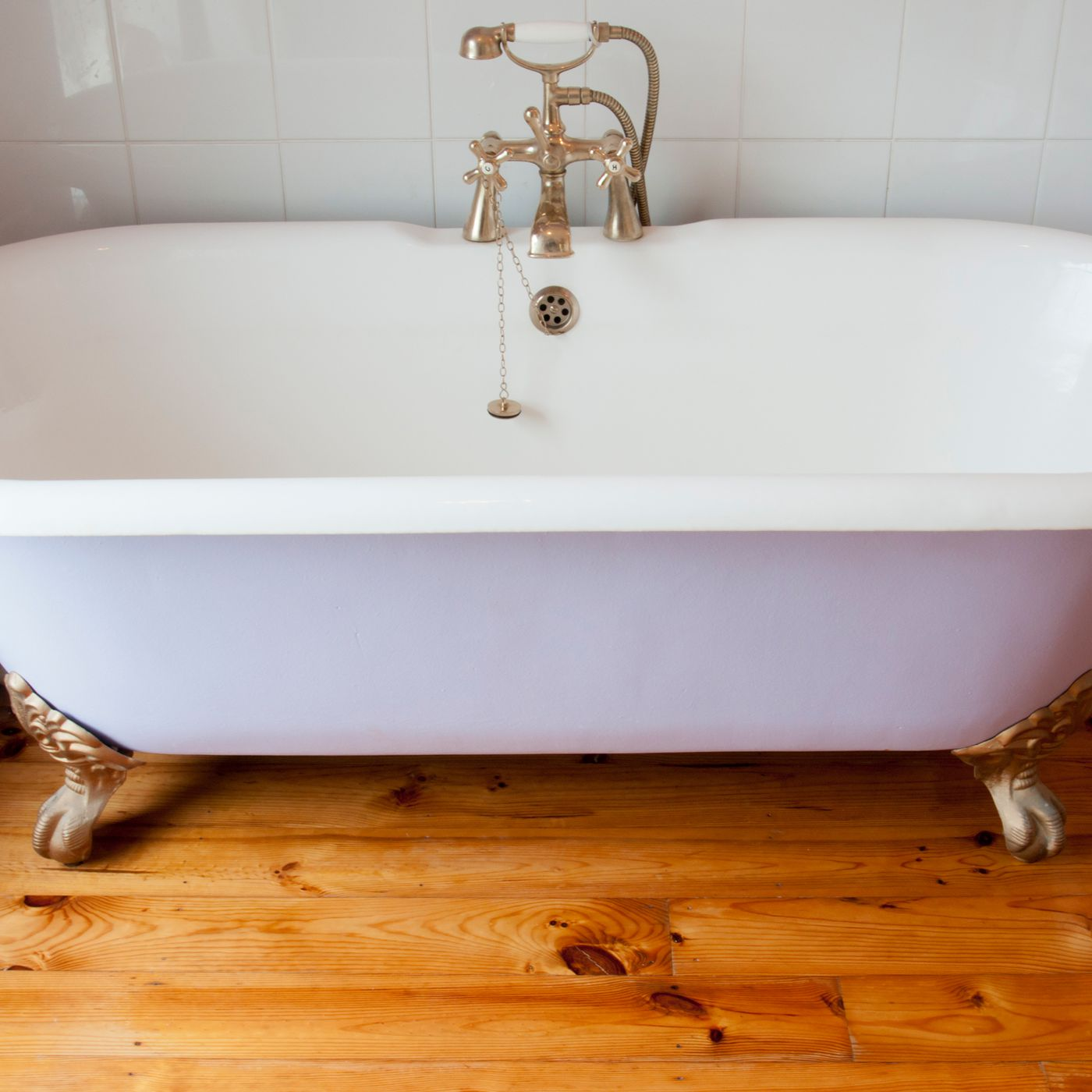 bathtub liner or refinishing which is