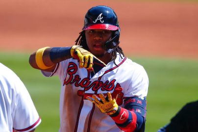 The Atlanta Braves are finally figuring out how to win in October - Talking  Chop