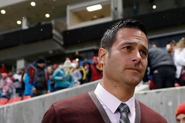 Coach's Quotes: Petke's first RSL win produces positives ...