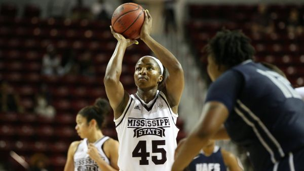 Mississippi State Women's Basketball Throttles Southern ...