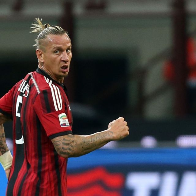 inter 0 - 1 milan, icc: mexes' super saiyan golazo the