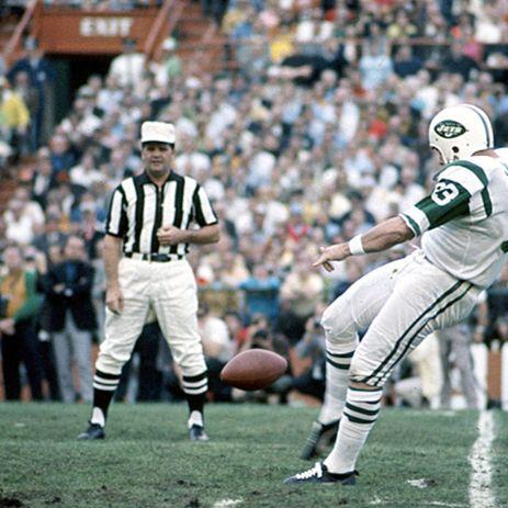 NY Jets: Curly Johnson Dead At 80 - Gang Green Nation