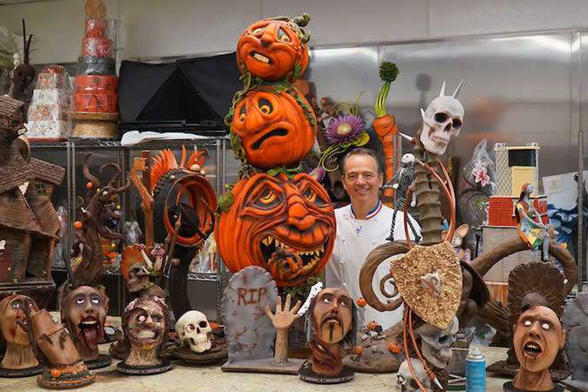 For more information, visit the las vegas destination guide. How To Celebrate Halloween In Las Vegas Eater Vegas
