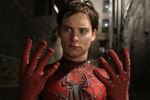 Image result for spider man tobey maguire