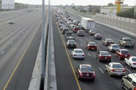 Image result for highway traffic
