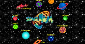 25 years later, Space Jam has a new website – and the first trailer to continue