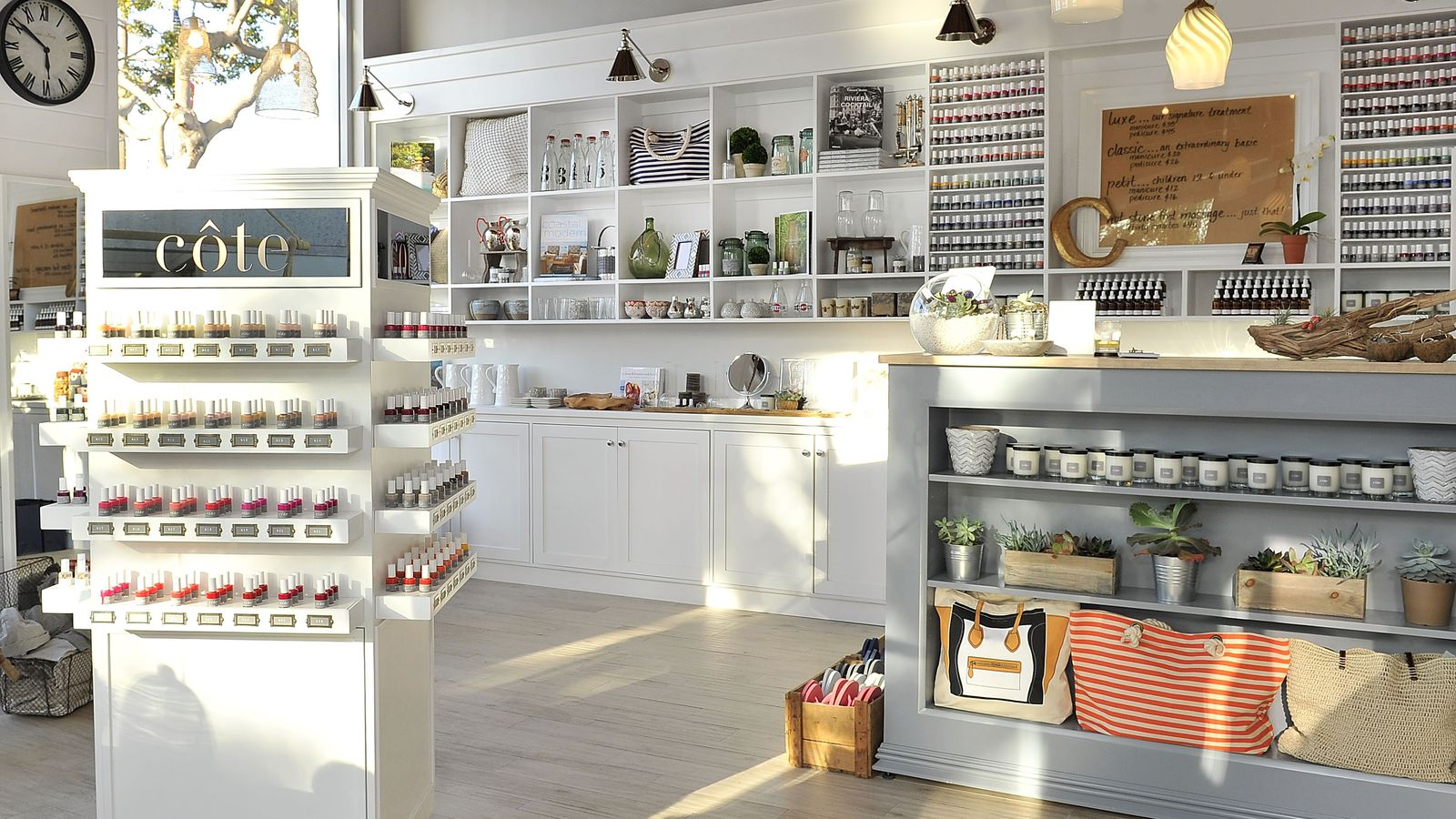 LAs Ten Best Beauty Salons And Spas To Get Naturally And