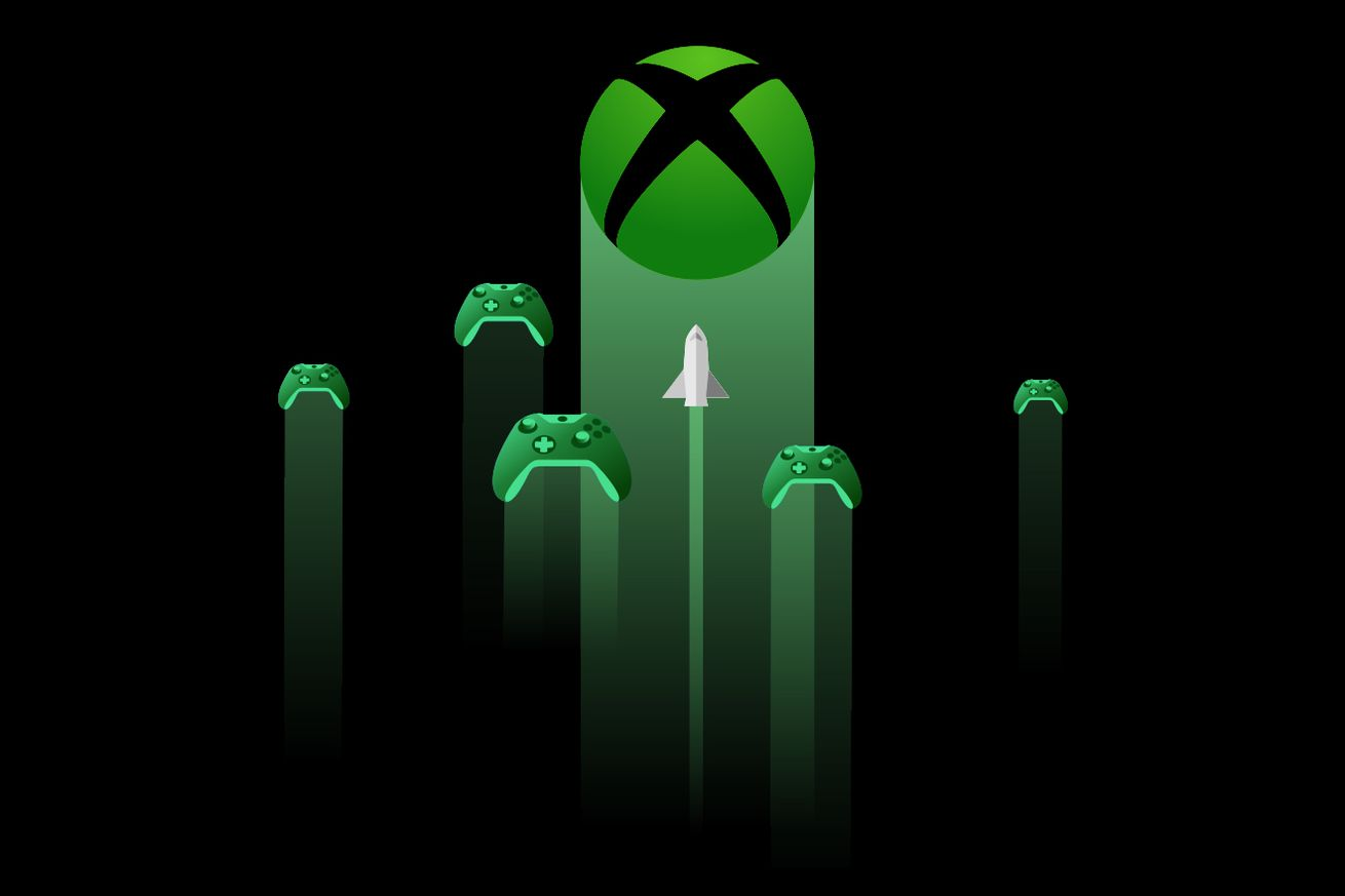 Microsoft opens xCloud game streaming beta early tomorrow