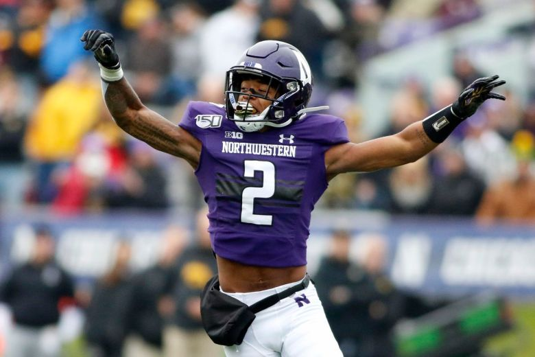 Why the Saints should draft CB Greg Newsome - Canal Street Chronicles