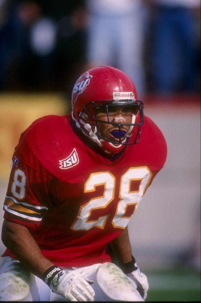 Troy Davis Iowa State