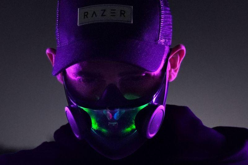 Progetto Razer Hazel