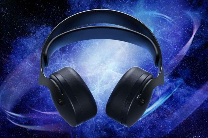 Fone de ouvido Sony Pulse 3D Audio