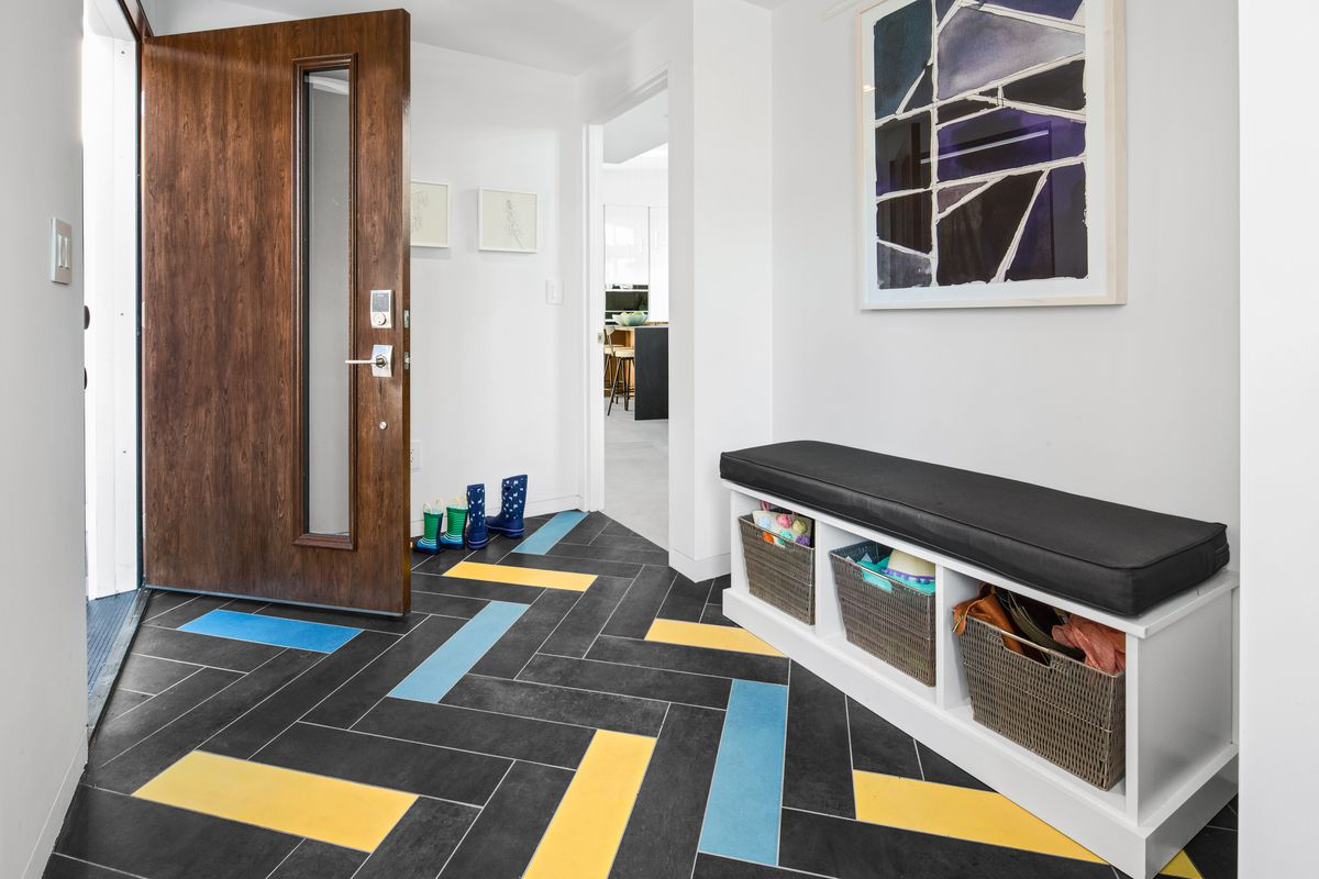 how to clean tile floors this old house