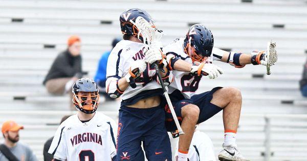 Virginia Men's Lacrosse earns spot in ACC tournament ...