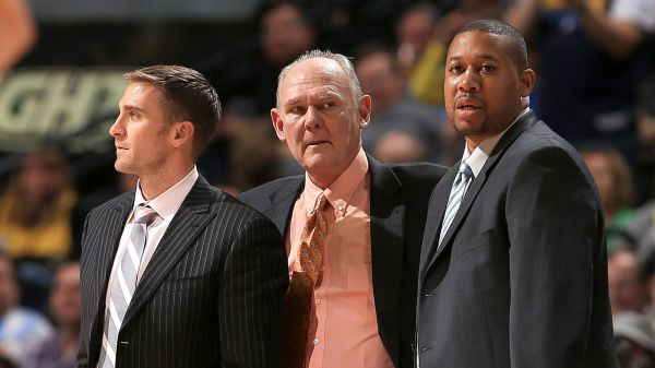 Talking defense with Nuggets assistant coach Chad Iske ...