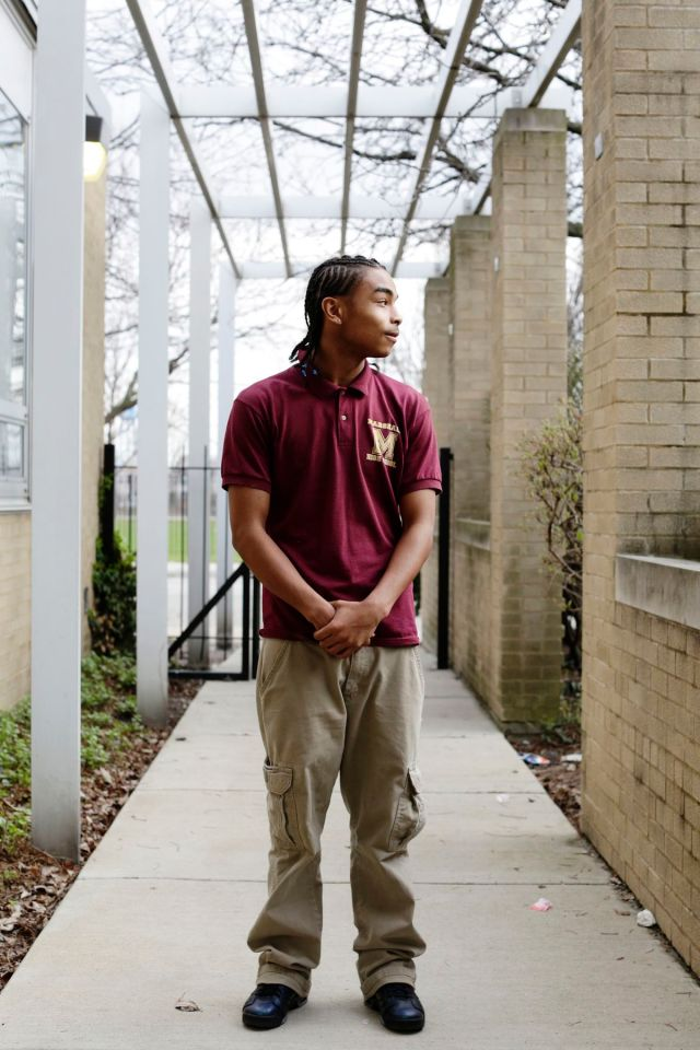 The Impossible Question of Public School Uniforms - Racked