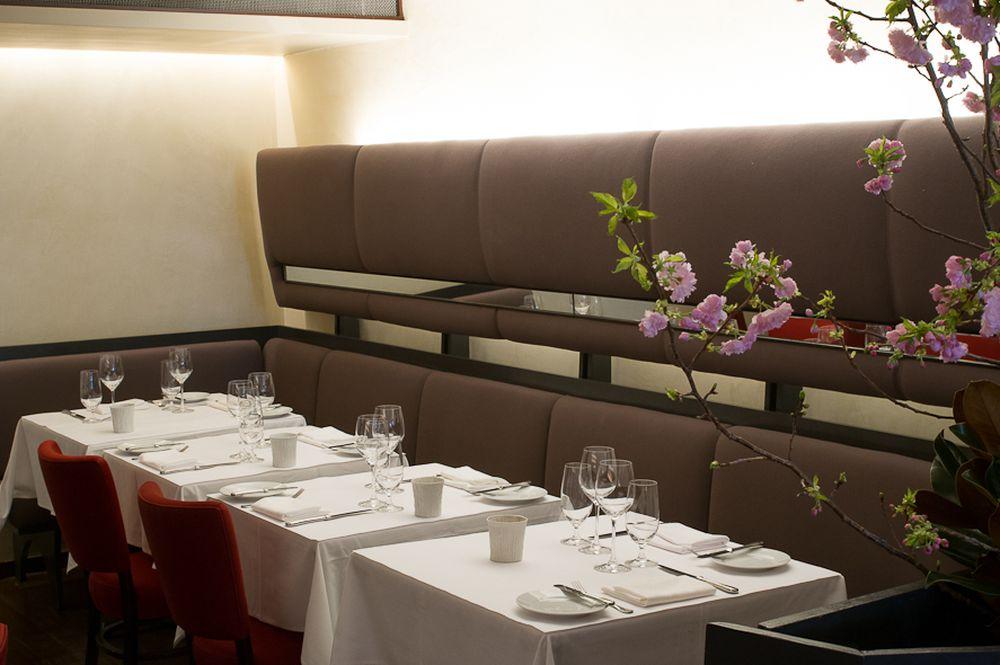New York Citys 2017 Michelin Starred Restaurants Eater NY