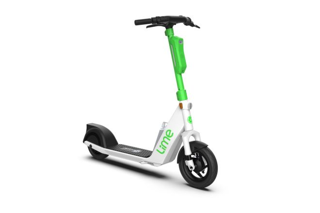 Lime_Gen4.0 Lime unveils next-gen scooter as it continues to inch toward profitability | The Verge
