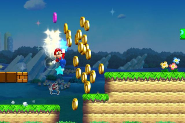 Nintendo is ruining Super Mario Run with its online requirement - Polygon