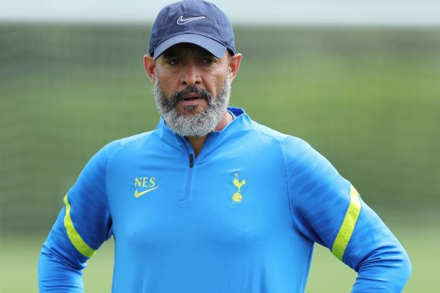 NMA - Manager Spotlight: Nuno Espirito Santo to Tottenham - Never Manage  Alone