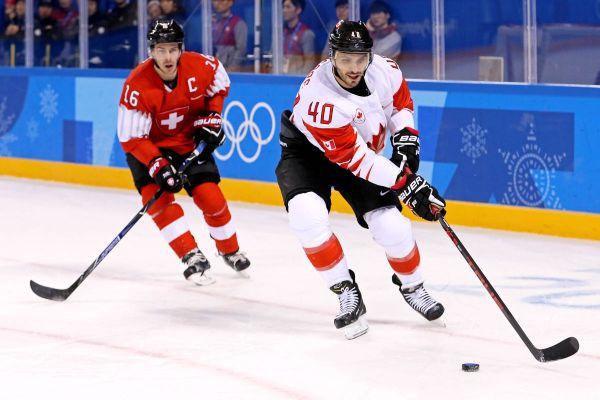 OLYMPIC GAME DAY: Canada vs Czech Republic - Nucks Misconduct
