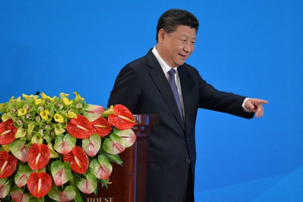 China's Xi Jinping is set to rule his country for life ...