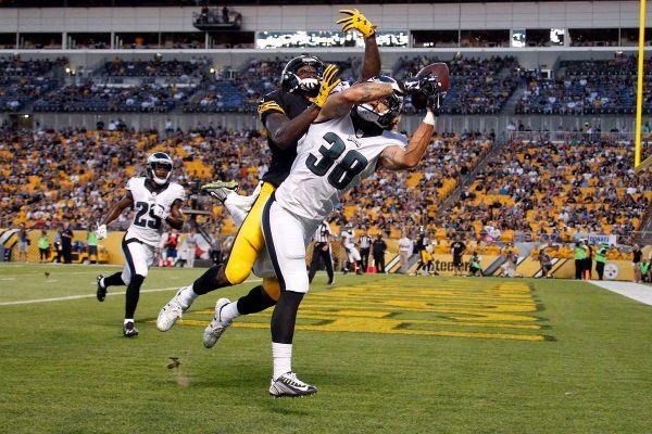 Eagles vs. Steelers Final Score: 10 things we learned in ...