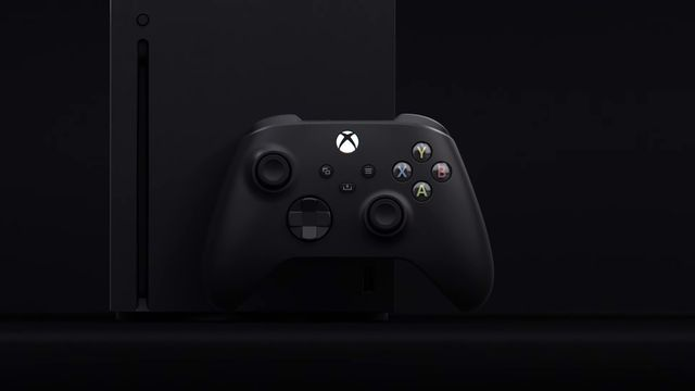 xbox_series_x_controller_1920.0 Get ready to stream Xbox on TVs, iPhones, and standalone streaming devices   Polygon