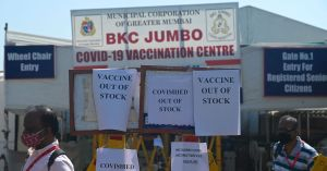 Covid-19 cases in India: the country is unable to vaccinate to escape the latest increase