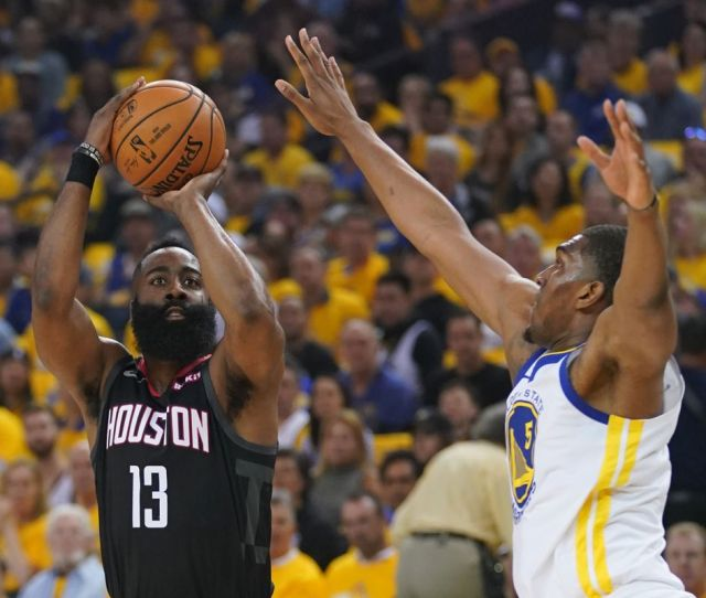 Takeaways From Rockets Vs Warriors Game  The Dream Shake