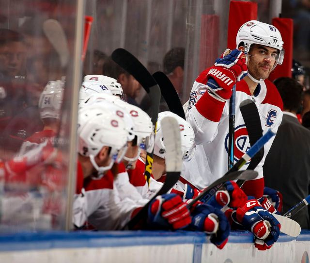 Montreal Canadiens News And Notes