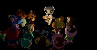 Animal Crossing: New Horizons' soundtrack has seven CDs' worth of island vibes