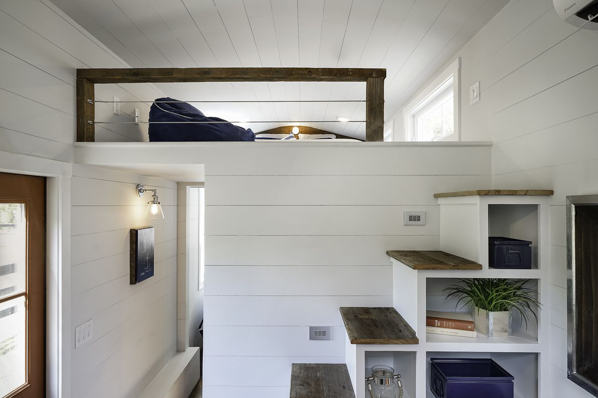 Tiny House Designs Perfect For Couples