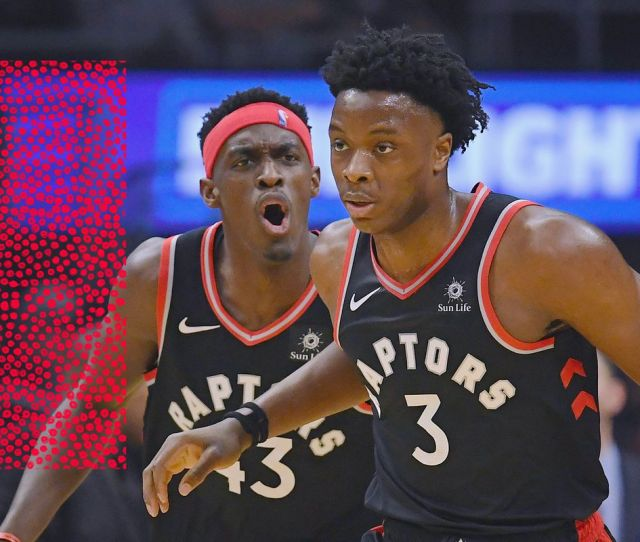The Raptors Are Still An East Contender Even Without Kawhi Leonard