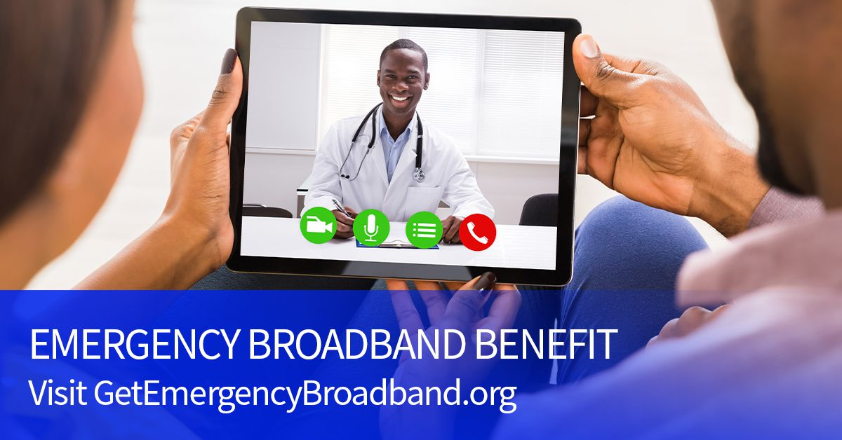 How toget a government-paid discount on your broadband