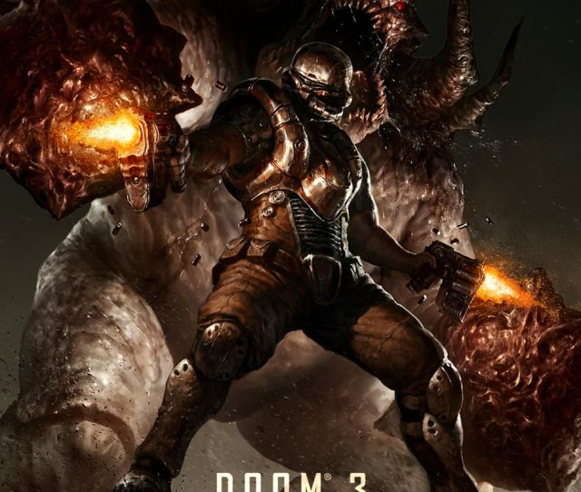 Doom 3 Bfg Edition The Lost Mission
